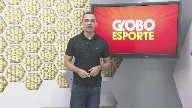 Assista a íntegra do Globo Esporte Acre desta quarta-feira (20/03/2019)