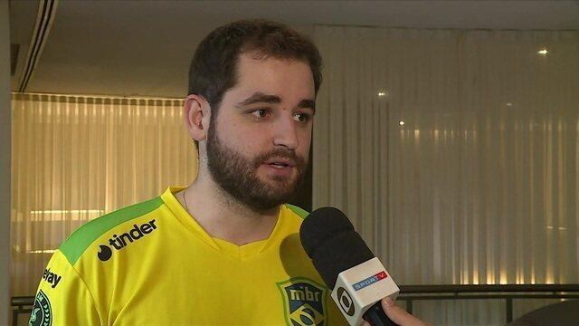 São Paulo vai receber a BLAST Pro Séries, maior campeonato de Counter Strike do mundo