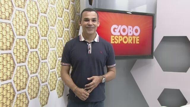 Assista a íntegra do Globo Esporte Acre desta terça-feira (26/03/2019)
