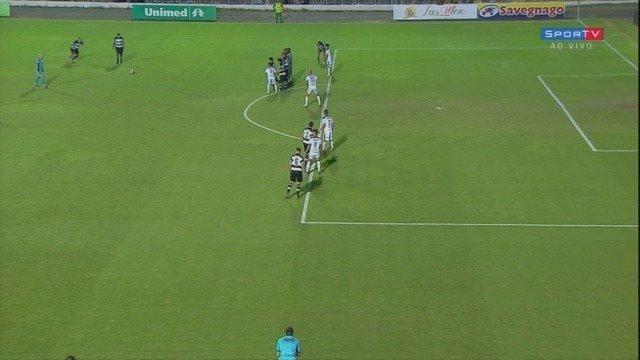 Os melhores momentos de XV de Piracicaba 2x2 Inter de Limeira, pela semifinal da Série A2