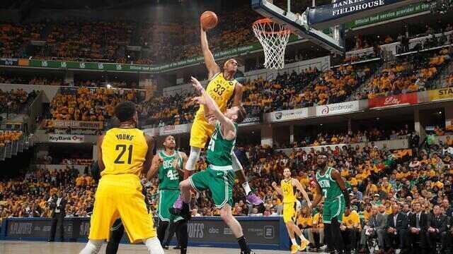 Confira o Top 5 da noite de domingo da NBA