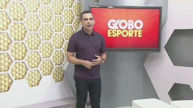 Assista a íntegra do Globo Esporte Acre desta terça-feira (23/04/2019)