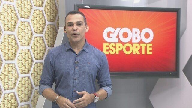 Assista a íntegra do Globo Esporte Acre deste sábado (25/05/2019)