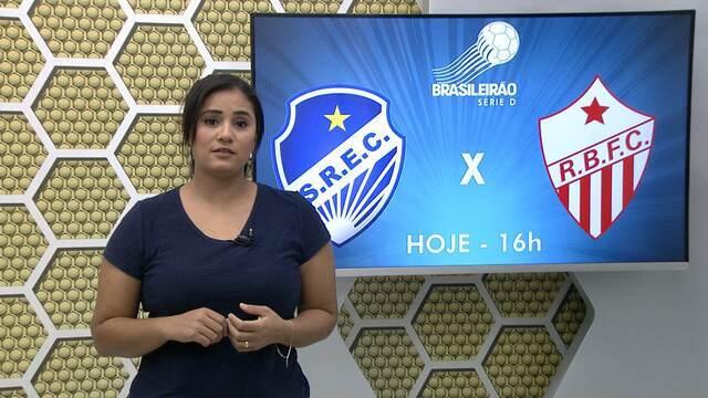 Veja a íntegra do Globo Esporte deste sábado, 25/05/2019