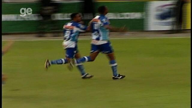 Os gols de Linhares 0 x 2 São Mateus, pelo Campeonato Capixaba 2011