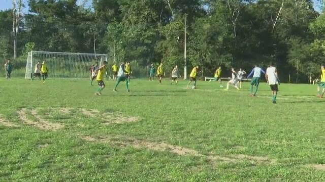 Zé Marco vai avaliar atletas do sub-20 para compor elenco para disputa da Copa Verde