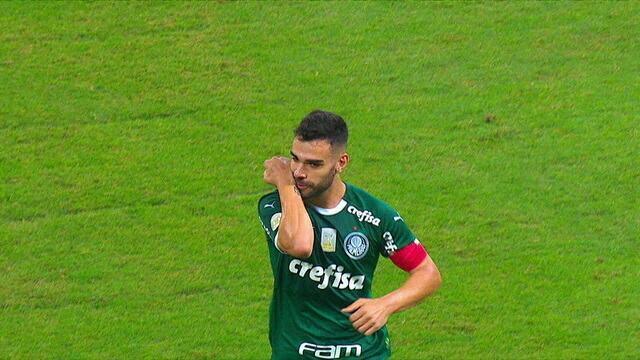 Os gols de Palmeiras 2 x 0 Avaí pela 9º rodada do Brasileirão 2019