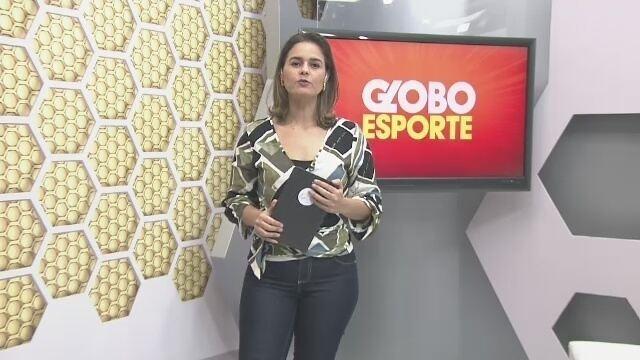 Assista a íntegra do Globo Esporte Acre deste sábado (15/06/2019)