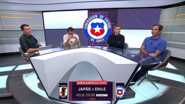 Comentaristas apostam em Brasil e Uruguai como favoritos na Copa América