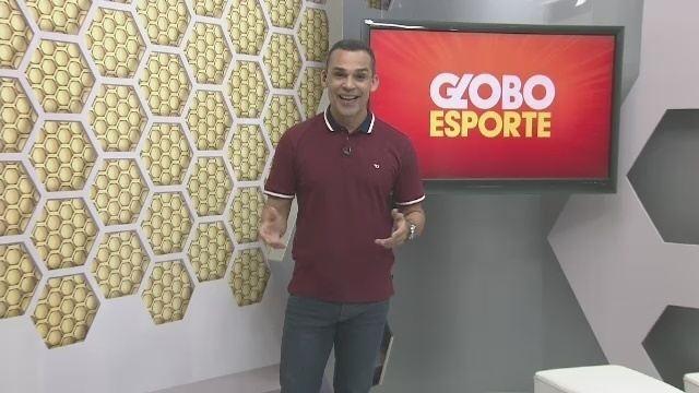 Assista a íntegra do Globo Esporte Acre desta quarta-feira (19/06/2019)