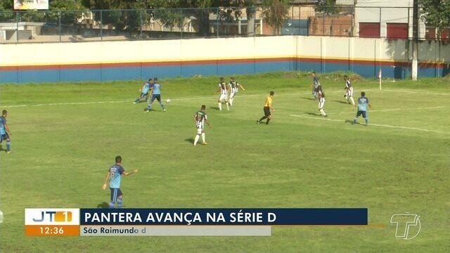Esporte: São Raimundo de Santarém empata com o xará de Roraima e garante vaga