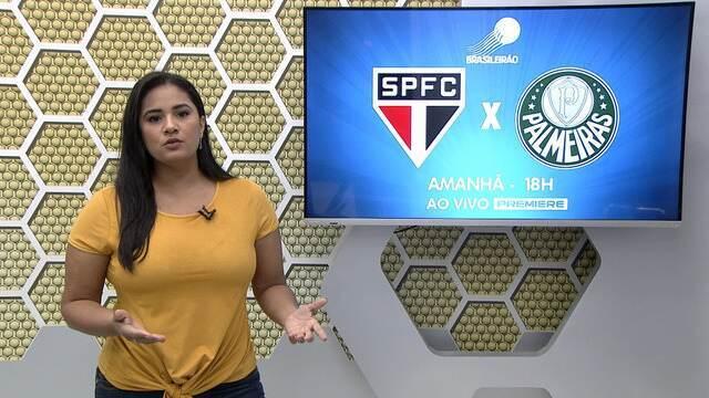 Veja a íntegra do Globo Esporte desta sexta, 12/07/2019