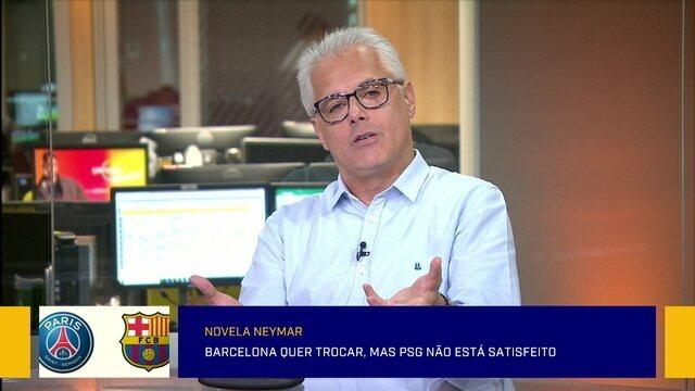 Aydamo André Motta relembra episódio de Neymar pai no Carnaval do Rio de 2016