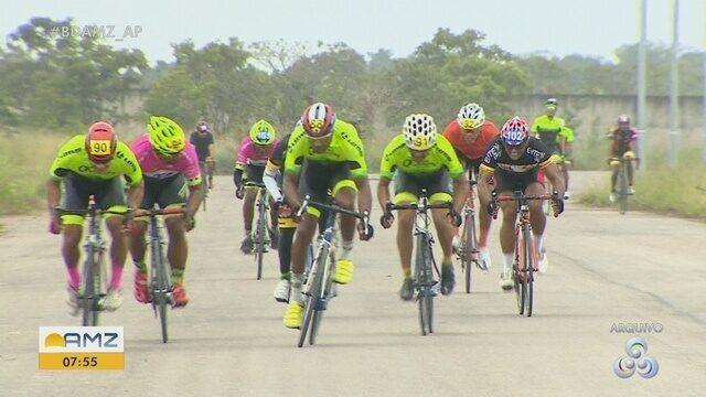 Corrida Macapá Verão de Ciclismo terá 160 quilômetros de percurso
