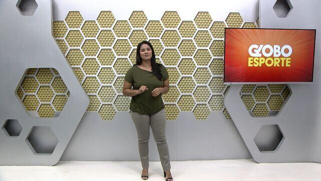 Veja a íntegra do Globo Esporte desta quarta, 17/07/2019