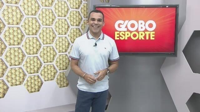 Assista a íntegra do Globo Esporte Acre deste sábado (20/07/2019)