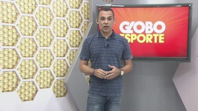Assista a íntegra do Globo Esporte Acre desta terça-feira (20/08/2019)