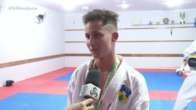 Karatecas de Ariquemes estão classificados para o Campeonato Brasileiro