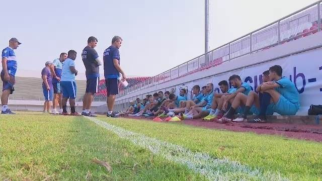 Rebaixados para Série D, Atlético-AC e Luverdense se despedem da Série C neste domingo