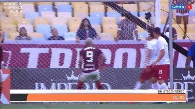 Acabou a Brincadeira: seria este o melhor Flamengo desde o time do Mundial de 81?