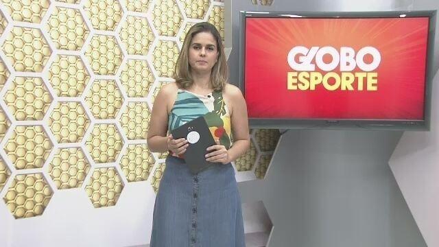 Assista a íntegra do Globo Esporte Acre desta terça-feira (17/09/2019)