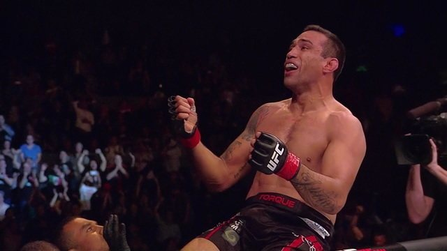 Memória UFC 180: Werdum x Hunt