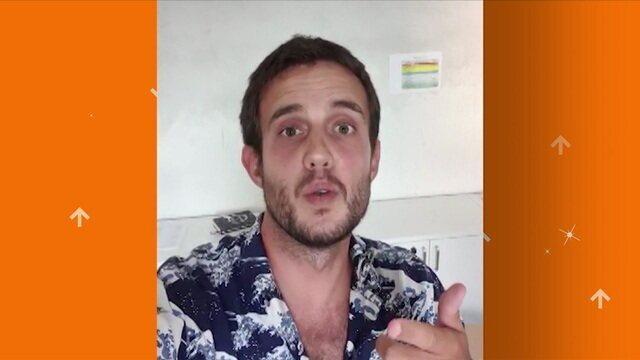 Camilo e o cartola stats promovem a Liga dos Cartoleiros