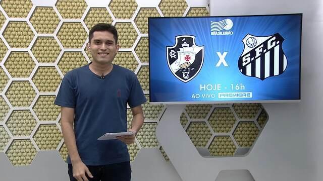 Veja a íntegra do Globo Esporte deste sábado, 05/10/2019