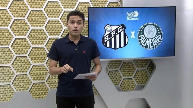 Veja a íntegra do Globo Esporte desta terça, 08/10/2019