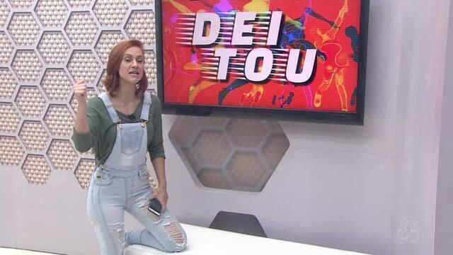Deitou: Paraná faz gol de falta e viraliza