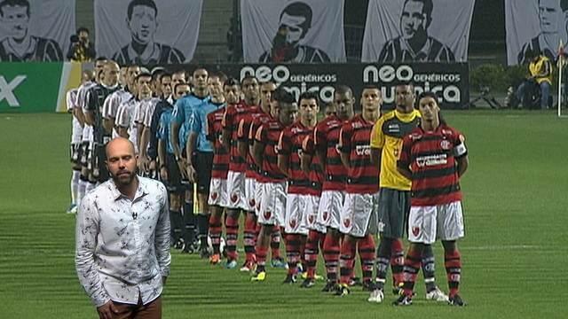 Classicão: Relembre os confrontos entre Corinthians e Flamengo