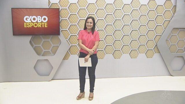 Confira na íntegra o Globo Esporte desta sexta-feira (8)