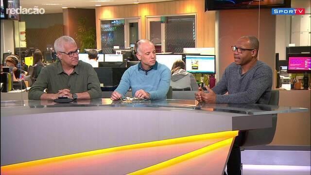 Redação recebe Julio Oliveira para discutir sobre racismo na sociedade