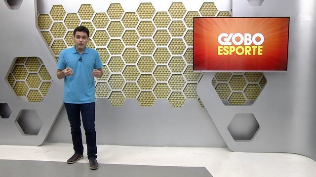 Veja a íntegra do Globo Esporte desta quinta, 14/11/2019