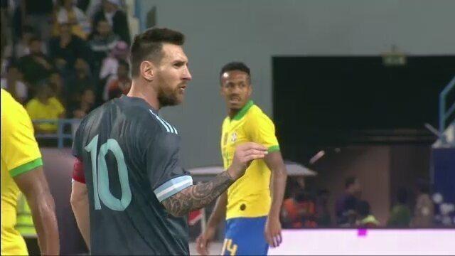 Veja o 1º bloco do Globo Esporte Acre deste sábado (16/11/2019)