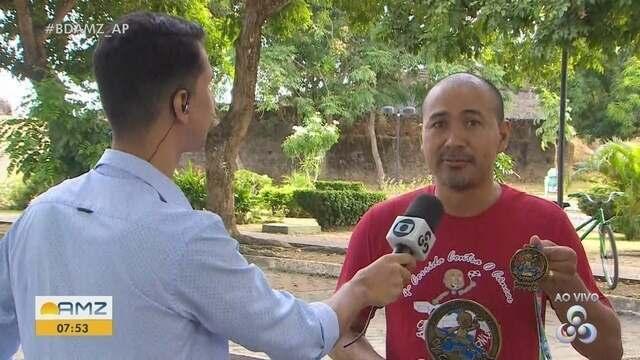 Dia Nacional de Combate ao Câncer Infantil é celebrada com corrida no Amapá