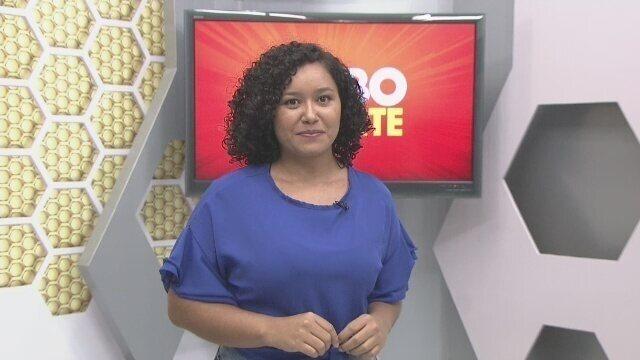 Assista a íntegra do Globo Esporte Acre deste sábado (07/12/2019)