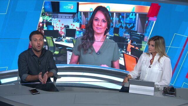 """""""Cara de pau"""", comenta Loffredo sobre declaração do técnico do Ceará"""