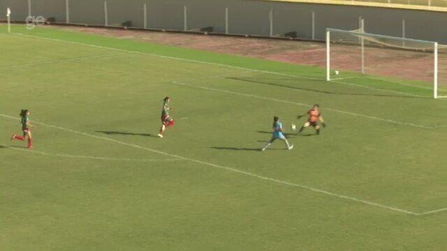 Assista o gol de Assermurb 0 x 1 Atlético-AC, pela decisão do Campeonato Acreano Feminino
