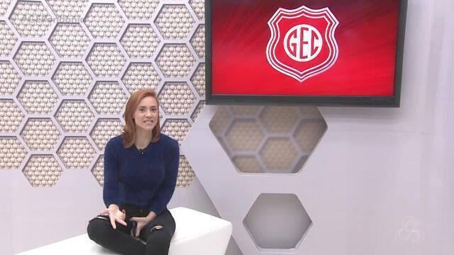 Veja a íntegra do Globo Esporte RO desta quarta-feira, 11
