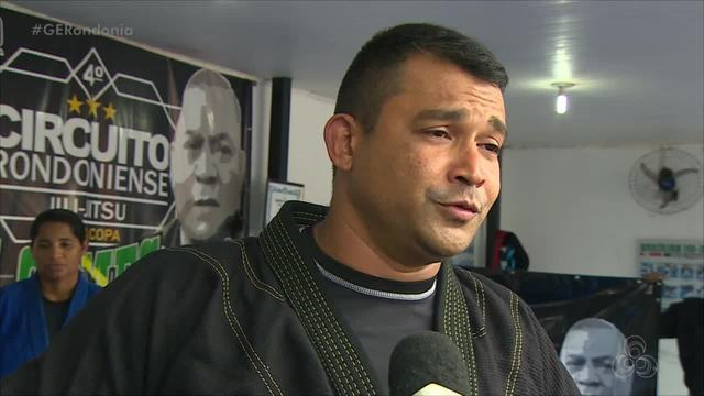 Campeonato Estadual de Jiu-Jitsu acontece em Porto Velho