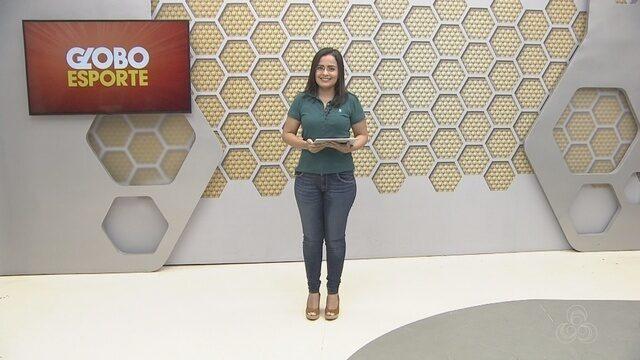Confira na íntegra o Globo Esporte desta quarta-feira (15)