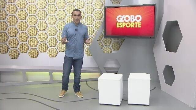 Assista a íntegra do Globo Esporte Acre desta quinta-feira (16/01/2020)