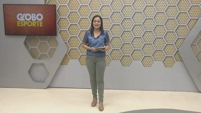 Assista ao Globo Esporte Amapá na íntegra 25/01/2020
