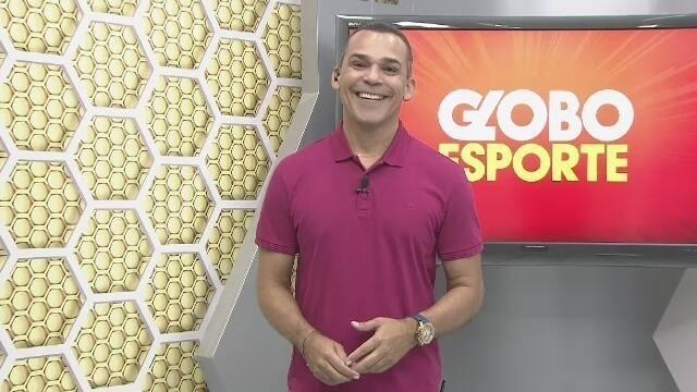 Veja na íntegra o Globo Esporte Acre deste sábado (25/01/2020)