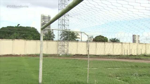 Dois estádios estão fechados para reformas e quatro times tiveram que procurar outro local