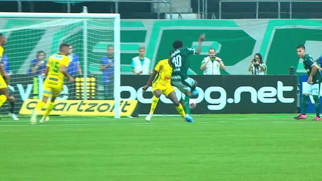 Melhores Momentos: Palmeiras 3 x 1 Mirassol pela 6ª rodada do Campeonato Paulista 2020