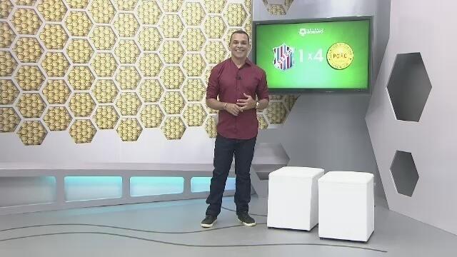 Plácido de Castro goleia São Francisco, vence a 1º no grupo A e segue vivo no 1º turno