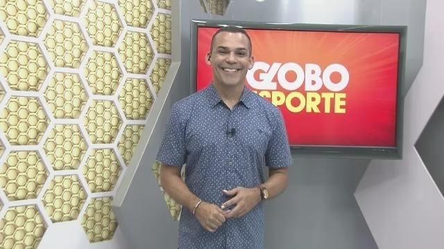 Assista a íntegra do Globo Esporte Acre desta terça-feira (18/02/2020)