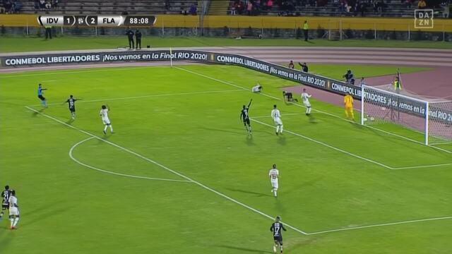 Melhores momentos de Independiente del Valle 2 x 2 Flamengo pela Recopa Sul-Americana